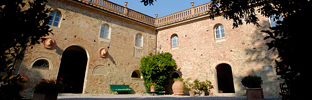 - Italie / Resort Borgo di Colleoli - vtf-vacances