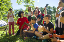 - Free children's clubs - vtf-vacances