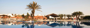 - Tunisie-Djerba / Club Seabel Rym Beach 4*sup - vtf-vacances