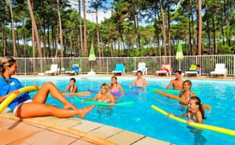 <p><strong>25% off the full board weekly stay from 29/06 to 6/07</strong></p>