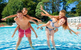 <p><strong>40% off the full board weekly stay from 25/07 to 1/08</strong></p>