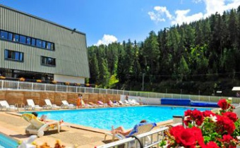 <p><strong>25% off the full board weekly stay from 31/07 to 7/08</strong></p>