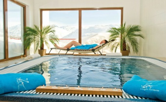 <p><strong>25% off the full board weekly stay from 7 to 14/08</strong></p>