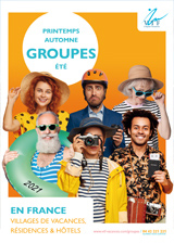 Ancienne Brochure Groupes