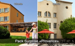 Pack Surprise Provence