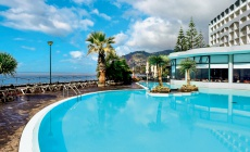 Hôtel Pestana Ocean Bay Suite 4* nl