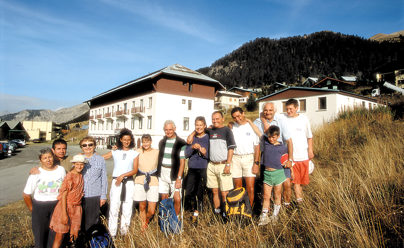 Grand Hotel Le Mont D Or