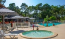 Piscine village vacances Oyats